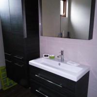 Renovatie badkamer en 2 toiletten